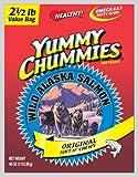 Arctic Paws 2-1/2-Pound Yummy Chummies Original Bulk treats, My Pet Supplies