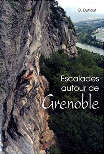 Escalades autour de Grenoble