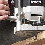 Trend SET/SS35X1/2TC 35Piece Starter Cutter Set