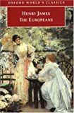 The Europeans, Henry James, 0192835009