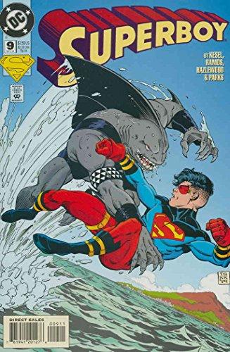superboy and king shark - 6