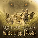 Bargain Audio Book - Watership Down