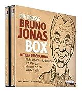 Die große Bruno Jonas Box