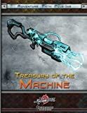 Treasury of the Machine
