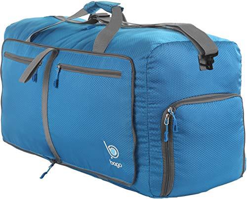 Bago 80L Duffle Bag for Women & Men - 27