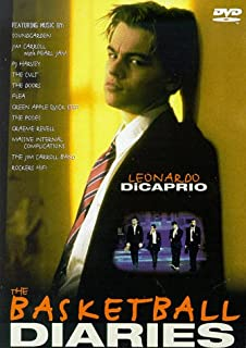 Basketball Diaries [Reino Unido] [DVD]