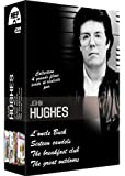 coffret 4 dvd john hughes : l'oncle buck / sixteen candels / the breakfast club / the great outdoors