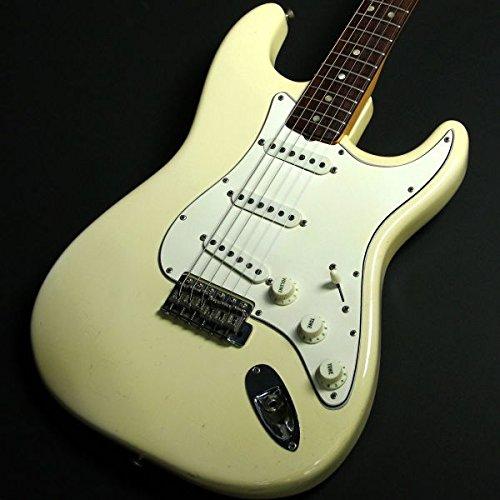 Fender/Stratocaster Olympic White S/N:223054 B075M33K3J