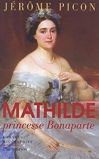 Mathilde, Princesse Bonaparte, Picon, Jérôme
