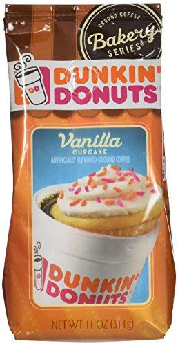 dunkin-donuts-bakery-series-ground-coffee-vanilla-cupcake-11-oz