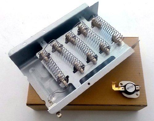 whirlpool thermostat kit - 9