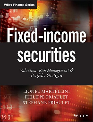 Fixed-Income Securities: Valuation, Risk Management and Portfolio Strategies by Wiley