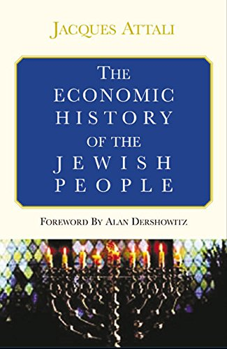 Read Online The Economic History of the Jewish People pdf epub