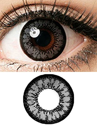 Blends Cosplay Eyes Materials Multicolor Cute Charm and