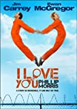 I Love You Phillip Morris poster thumbnail