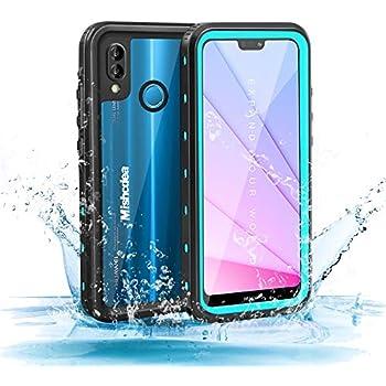 check out 30c6a e8f74 Amazon.com: Huawei P20 Lite Case, Huawei Nova 3E Case, Ranyi [Full ...