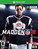 Madden 18 Xbox One Digital Code (Small Image)