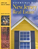 Essentials of New Jersey Real Estate, Edith Lank and Joan Sobeck, 1419522973