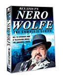 Rex Stouts Nero Wolfe Complete Series // All 14 Episodes