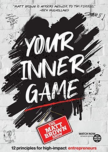 The Inner Game by Matt Brown ebook deal
