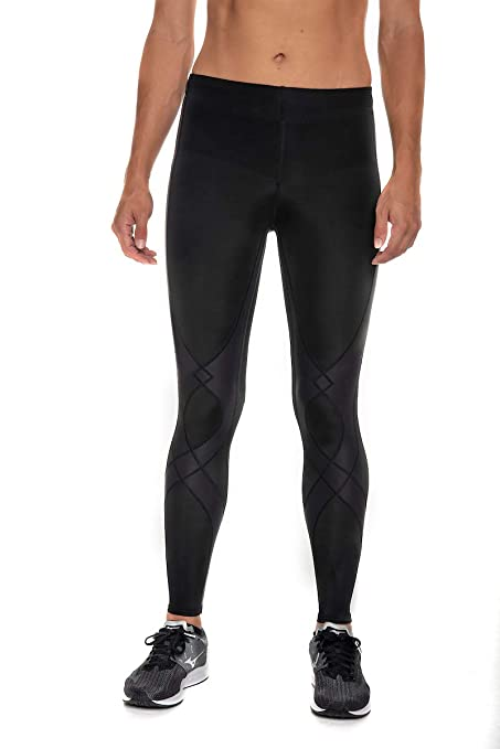 ddca25fc6a209 Amazon.com : CW-X Women's Stabilyx Joint Support Compression Tight ...