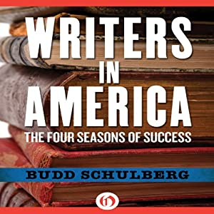 Writers in America Audiobook