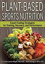 Image of the product Plant Based Sports that is listed on the catalogue brand of Human Kinetics, Inc..