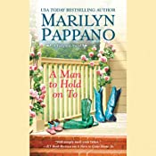 A Man to Hold on To: Tallgrass, Book 2 | Marilyn Pappano