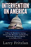 Intervention on America, Fritzlan, 0984757309