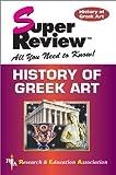 History of Greek Art, F. B. Tarbell, 0878913823