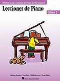 Lecciones de Piano, Libro 2, Barbara Kreader, 0634087584