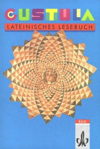 Gustula, Lesebuch, m. Beiheft