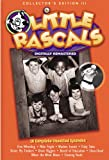 The Little Rascals Collector's Edition III