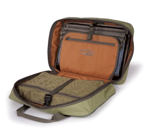 Fishpond Tomahawk Fly Tying Kit Bag by FishPond