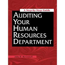 Auditing Your Human Resources Department: A Step-by-Step Guide