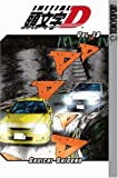 Initial D Volume 19 (Initial D (Graphic Novels))