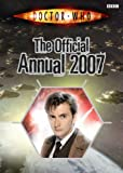 Doctor Who Annual [Hardcover]