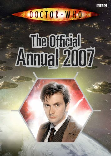 Doctor Who: The Official Annual 2007
