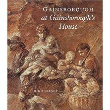 Gainsborough At Gainsborough's House