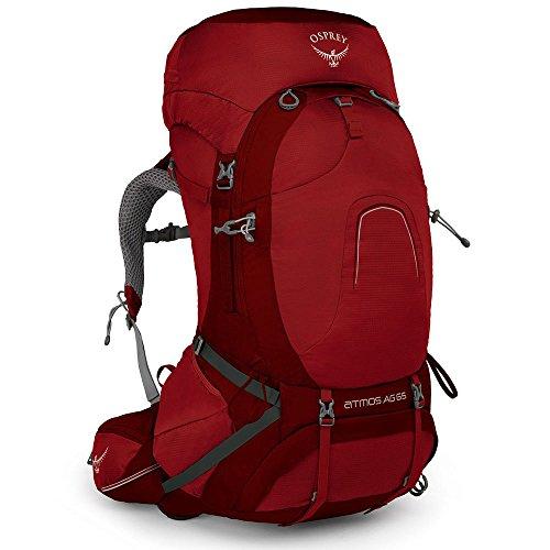 Osprey Atmos AG 65 Backpacking