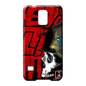samsung galaxy s5 mobile phone carrying cases New Style Series New Arrival metal mulisha