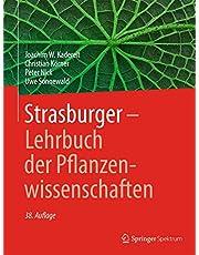 Strasburger - Lehrbuch der Pflanzenwissenschaften