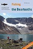 Fishing the Beartooths, Pat Marcuson, 0762742275