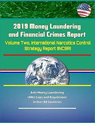 World Money Laundering Report Volume 10 Number 3
