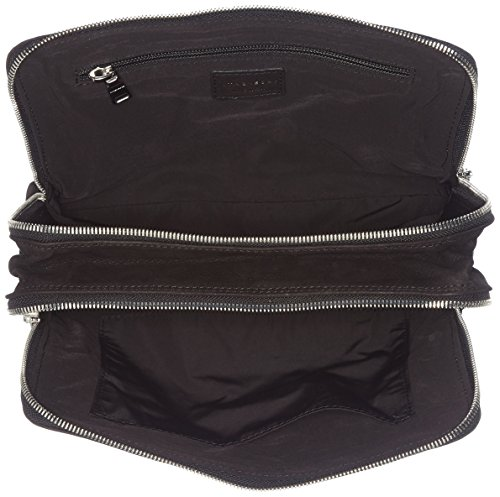 Donna cm B 7x20x25 Black Strenesse tracolla x x Borse T Nero a Bag H Kara pwZqBfS