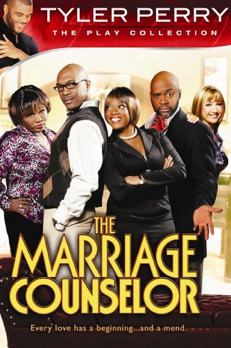 Amazon Com Tyler Perry S The Marriage Counselour The
