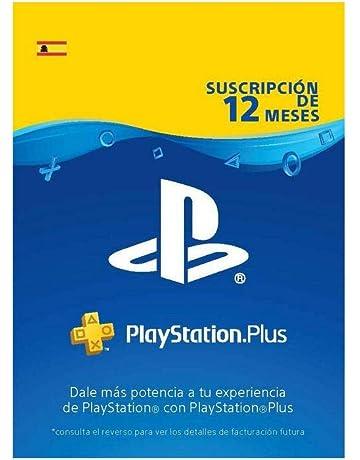 Amazon.es: Abonos y tarjetas prepago: Videojuegos ...