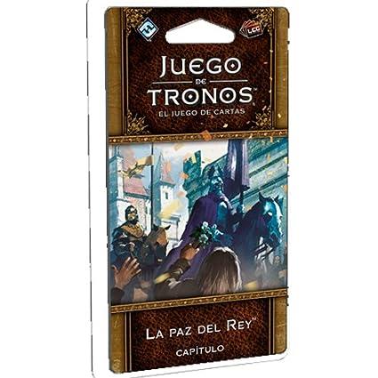 Amazon.com: JUEGO DE TRONOS Game of Thrones – The Peace of ...