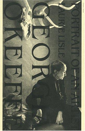 ジョージア・オキーフ―崇高なるアメリカ精神の肖像