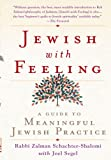 Jewish with Feeling, Zalman Schachter-Shalomi, 1594481806